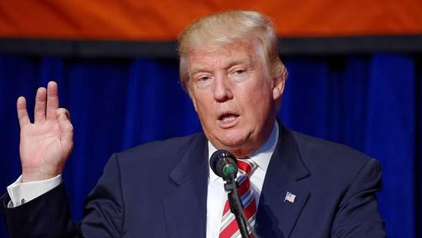 Трамп скасував візит до Південної Америки