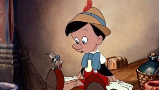 Компанія Disney потрапила у гучний скандал