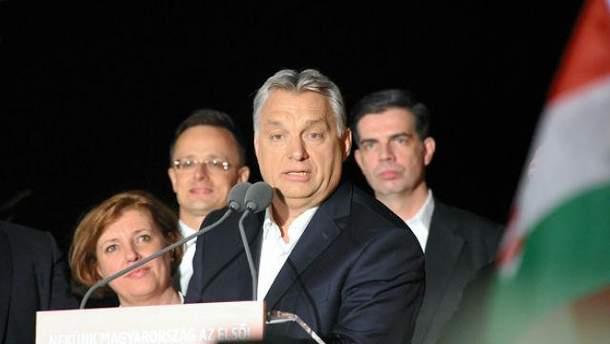 Орбан победил на парламентских выборах в Венгрии: последствия для ЕС и Украины