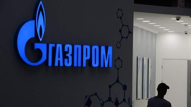 """""""Газпром"""" готовий до транзиту газу через територію України"""