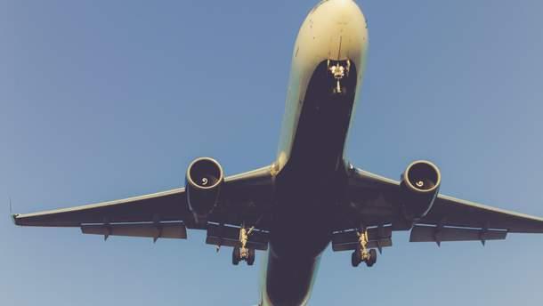 Авіакомпаніям видали застереження через ситуацію в Сирії
