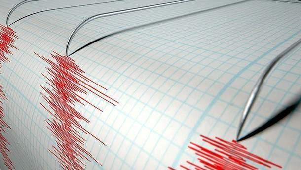Мощное землетрясение всколыхнуло Чили