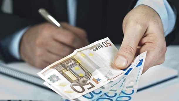 Наличный курс валют 11 апреля в Украине
