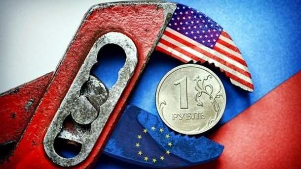 Російські олігархи не зможуть викрутитися з кліщів санкцій США