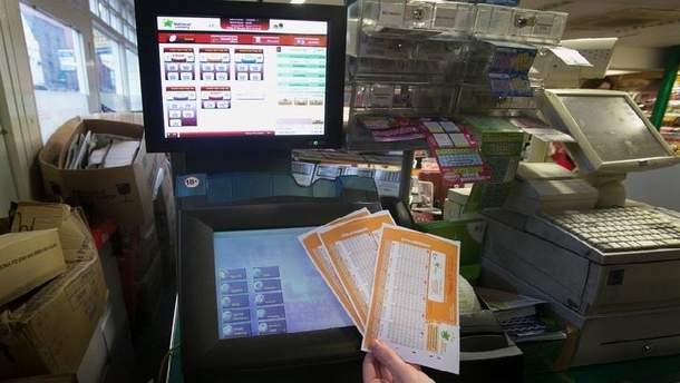 Украинцам объяснили, как участвовать в супер-тираже Евромиллионы с джекпотом 130 миллионов евро