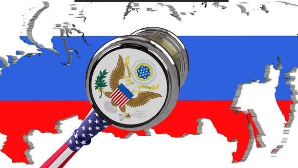 Російські олігархи панікують після запровадження нового раунду санкцій США проти РФ