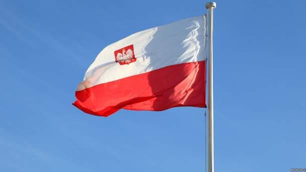 За последние десять лет почти 15 тысяч украинцев стали гражданами Польши