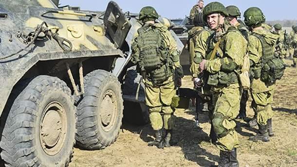 В совместных учениях России и Беларуси началась активная фаза