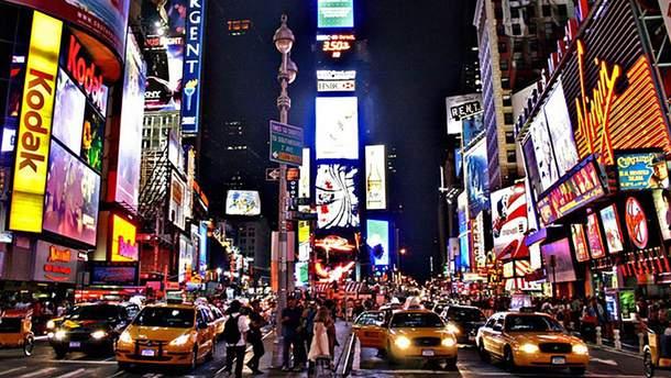 10 причин побывать в Нью-Йорке
