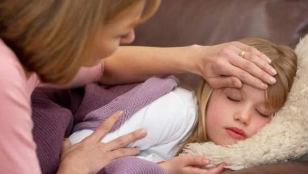 Антибиотики могут спровоцировать аллергию у детей