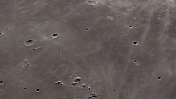NASA влаштувало віртуальний тур по Місяці