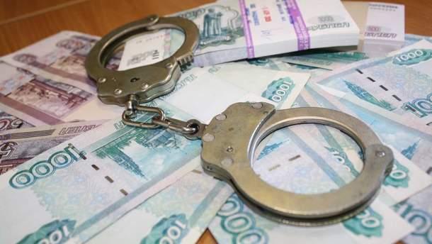 """Гендиректора  """"Укрвакцини"""" звинувачують у  розтраті 1,5 мільйона гривень"""