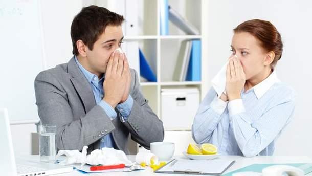 Сколько времени человек представляет опасность для других, пока болеет вирусной инфекцией