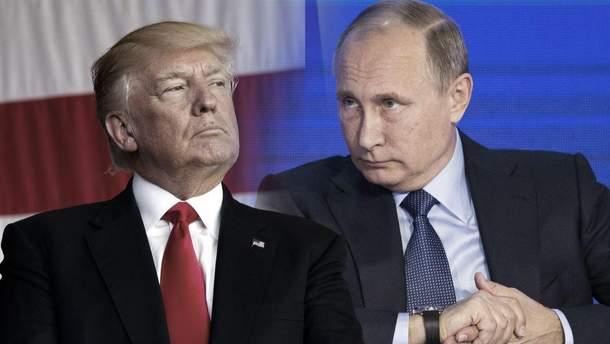 США і Росія не припиняють погрожувати один одному стосовно ситуації у Сирії