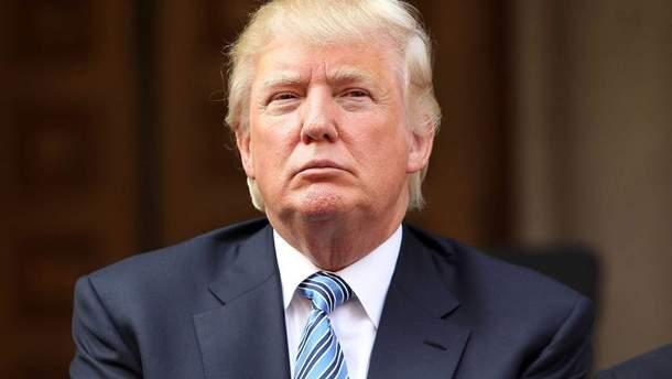Трамп може звільнити заступника генерального прокурора США