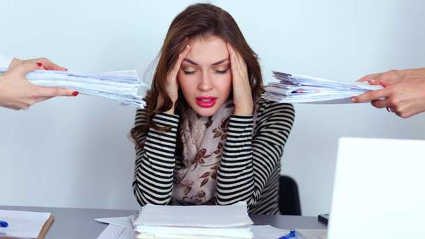 Стресс ускоряет процесс старения мозга