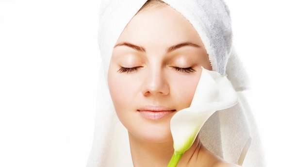 Весняний догляд за шкірою лиця: ефективні методи
