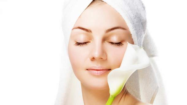 Весняний догляд за шкірою обличчя  ефективні методи - Здоров'я 24 d1c0eb24a7f52