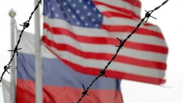 Сложные отношения России и США