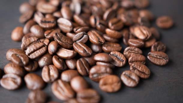 Кава допомагає боротися з депресією