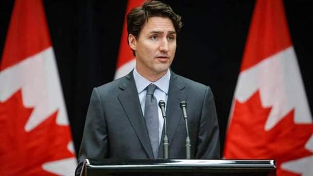 Канада не братиме участі в операції проти Сирії