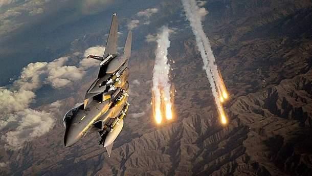 Російським військовим у  Сирії варто боятися авіаудару США