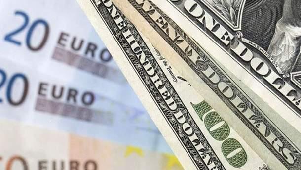 Курс валют НБУ на 13 квітня