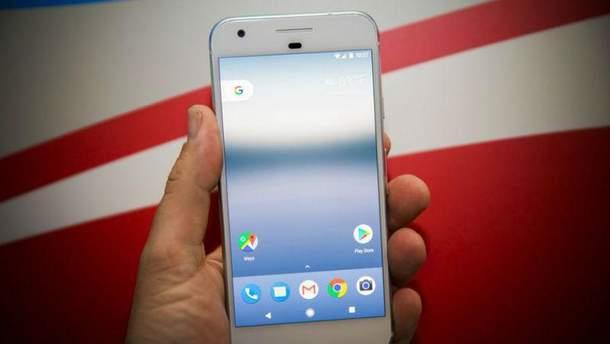 Google припинила продаж смартфонів Pixel і Pixel XL