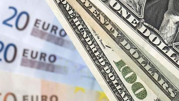 Курс валют НБУ на 13 апреля
