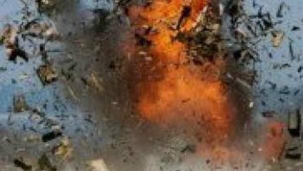 У Маріуполі внаслідок вибуху невідомого предмета чоловік лишився руки