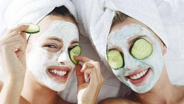 ТОП-5 домашніх масок, які небезпечно наносити на обличчя
