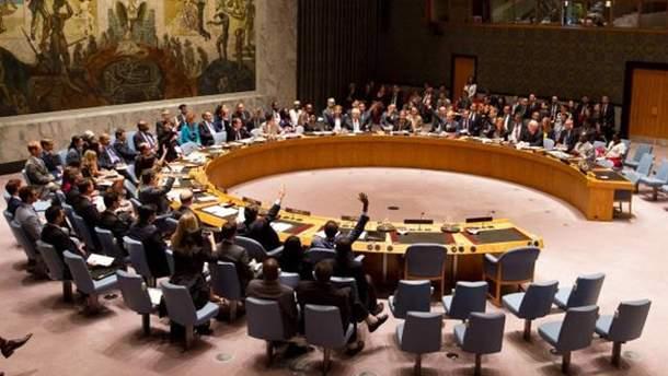 Рада безпеки ООН може зібратися через звіт щодо отруєння Скрипаля