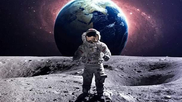 Українці планують полетіти на Марс у 2030 році