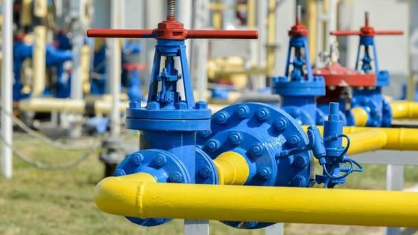 «Нафтогаз» заспокоює: ГТС точно неперетвориться вметалобрухт