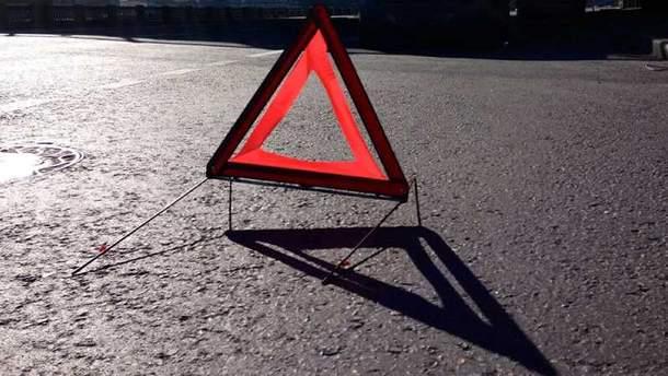 ВНижегородской области при ДТП погибли три человека