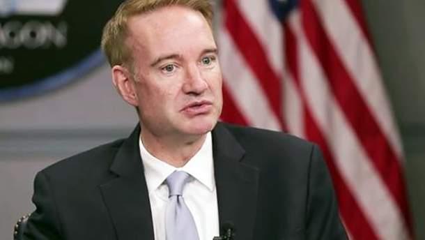 Карпентер заявив про можливе скасування запрошення Путіна до Білого дому