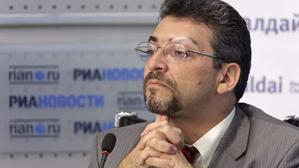 Аріель Коен