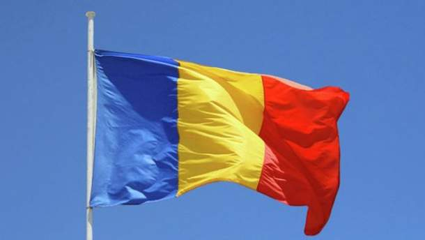 Румыния не признает аннексию Крыма