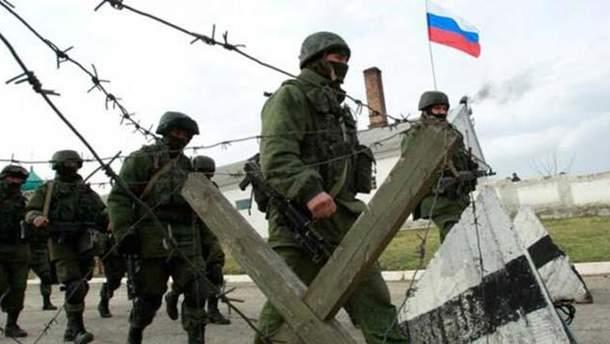 Российская агрессия против Украины готовилась 15 лет