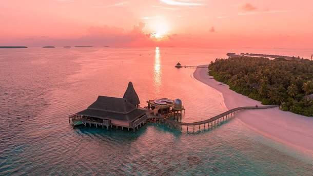 Лучший отель в Instagram