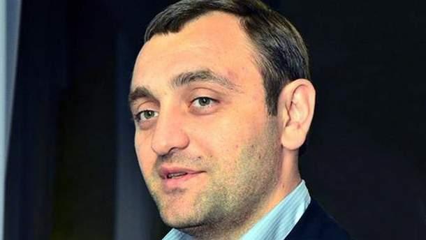 Армен Саркісян спростував своє затримання