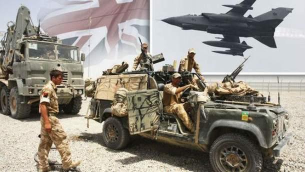 Потенциальный удар США по Сирии и ответ на него России будет опасные последствия для Британии
