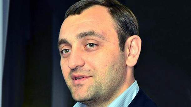 Армен Саркисян опроверг свое задержание