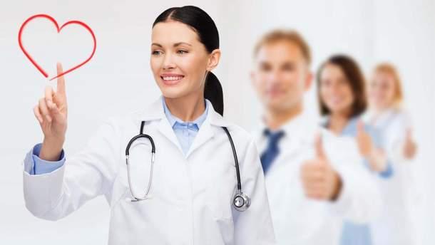 Українці зможуть безкоштовно перевірити серце