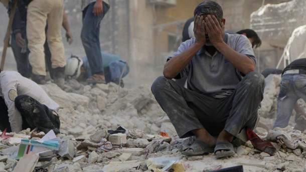 Нидерланды заявили, что не будут принимать участия в военных действиях в Сирии