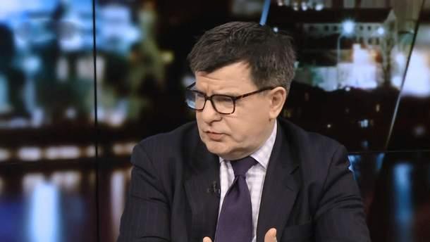 Експерт Тарас Кузьо