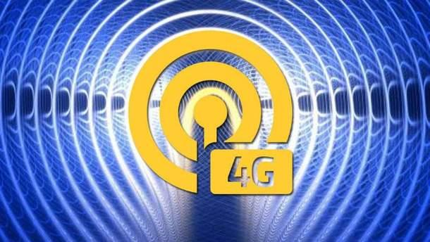 Киевстар, Vodafone и lifecell получили новые лицензии на 4G