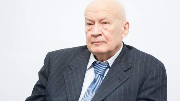 Володимир Горбулін вважає, що Росія програє всюди, де веде свою гру