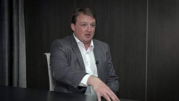 Сергей Фурса