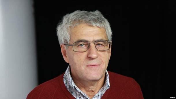 Леонід Гозман